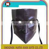 pvc material for clothing Hand-Made PVC Material For The Venice Mask One Of Pagoda Mask Hot Sale Mask In 2016