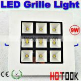 36w led grille light Warranty 2 years CE RoHS