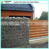 Wire cages rock retaining wall Anping, Hengshui China Manufacture