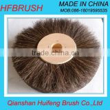 horse hair brush roller