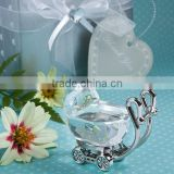 Choice Crystal Baby Carriage for Christening Favors and Baby Shower return gifts