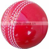 Red Top Quality Traning Cricket Ball