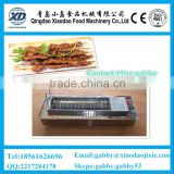 automatic meat skewer grill machine / meat skewer bbq machine
