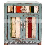 Chinese antique furniture recycled wooden storage cabinet                                                                         Quality Choice