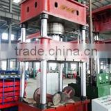 Y32-63 High performance Four Column Hydraulic Press Machine for plastic products forming