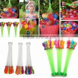 Wholesale Blanks Multi-color Water Balloon Children Playing Toys Handmade Outdoor Party Balloon