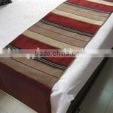Foshan Factory Wholesale Cheap Hotel Bed Runner YKY306