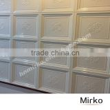 Decorative ceiling panels