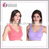 Ladies Latest New Model Fashion Fancy Sexy Push Up Underwire Seamless Invisible Bra Wholesale                                                                         Quality Choice