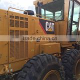 Used CAT 140K Motor Grader for sale,Used CATERPILLAR 120G 12G 140G 14G 140H 160H 140K 160K for sale