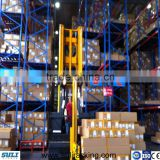 Powerful capacity heavy duty pallet rack using forklift                                                                         Quality Choice