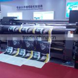 Large format Digital Printing Machine, Sign board Hybrid printer FRT3116/ Roll to Roll printer 2.5m