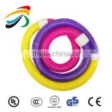 Beautiful healthy hula hoop for fitness sports equipment/soft Hula spring