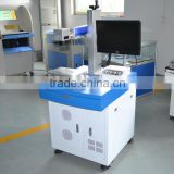 Fiber laser marking machine for marking on rings on silver gold                                                                         Quality Choice