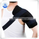 hot and cold therapy use shoulder ice wrap