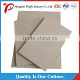 2016 New No Asbestos Waterproof Interior Fireproof Board Wall Partition Calcium Silicate Sheet