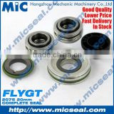 Dual Mechanical Seal for Flygt 2075 New Pumps