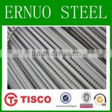 Metallic material steel rebar/ deformed steel bar/iron rods for construction concrete for building materials                                                                         Quality Choice