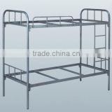 modern style bunk bed /loft bed /double decker metal bed