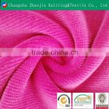 Good high quality corduroy cotton fabric for home textile dress garment