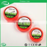 Durable High Quality Nylon Grass Cutting Line Nylon Trimmer Line for Most Leading Trimmers and Brush Cutters