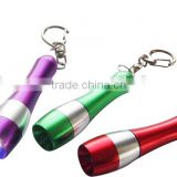 bowling pin keychain light