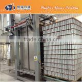 Aluminium Can Beer Depalletizing Machinery