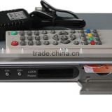 SC-8201 DVB-C MPEG2 SD Set-Top-Box