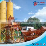hzs25 brand new superior mini concrete batching plant
