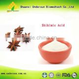 Chinese anise Shikimic acid 98%
