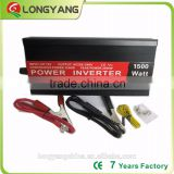 12v 220v 1500w solar power inverter with USB output LED display                                                                                                         Supplier's Choice