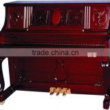 Craft upright piano antique style
