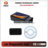 WIFI ELM327 Wireless OBD2 Auto Scanner Adapter Scan Tool For iPhone iPad iPod Wireless OBD2 WIFI ELM327