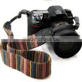 Factory Price Strong Fashion Camera Neck Strap / Lanyard Supplier