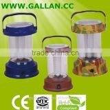 Solar Lamps Cool White 2W 4W 6W SMD2835 Led Solar Rechargeable Light Bulbs Battery Operated Led