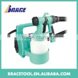 CE&Rohs household Floor Based HVLP Electric Spray Gun EP003 with single speed