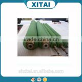 Processing customized new arrival ce approved rubber roller pu