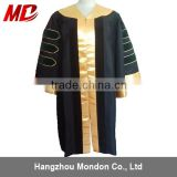 Hot Sale High Quality University Customized Graduation Gown