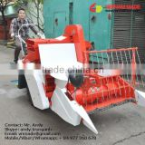 wheat cutter mini harvester - Made in Vietnam