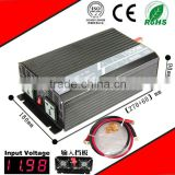 1000W DC48v-AC220v pure sine wave power solar inverters power supply