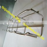 EZ wire mesh cable tray (UL,CE)