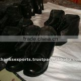 black steel toe wholesale mens boots