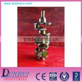 Crankshaft Isuzu 4JB1 for ductile iron