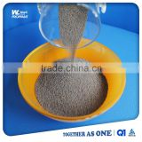 API standard ceramic sand at Henan in shale gas production