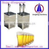 2015 High quality stainless steel beer machine , beer dispenser , beer equipmentfor sale