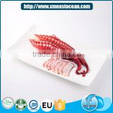 Japanese food best selling delicious frozen boiled octopus leg