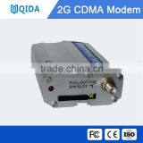 low cost industrial gsm gprs modem- Qida GU81 wifi modem/routers for street lamp monitor bulk sms