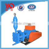 high pressure mortar grout pump for drilling