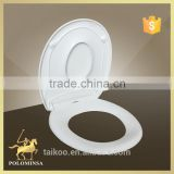 Hot sale soft close toilet seat cover for child/adult