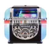 Table Baby Berlin LED Jukebox CD Player- Radio Jukebox- MP3 Player- Music Gift- Musik Jukebox